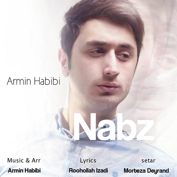 Armin Habibi - Nabz