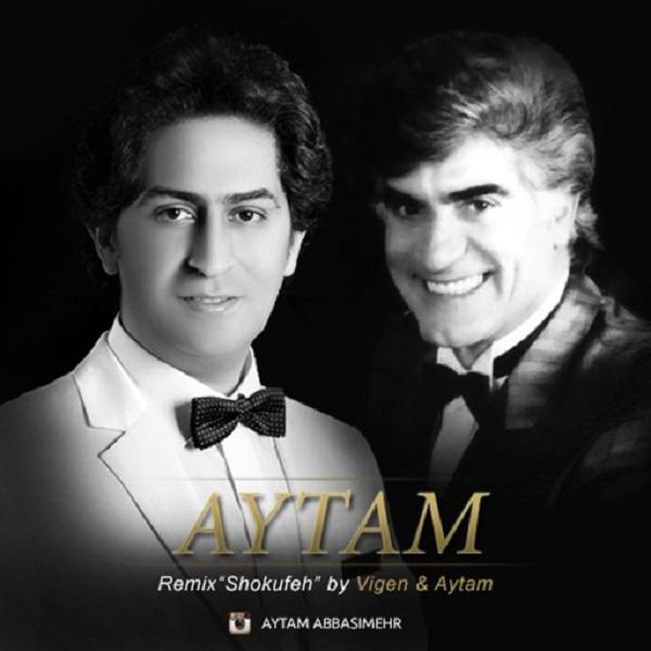 Aytam - Shokufe (Remix)