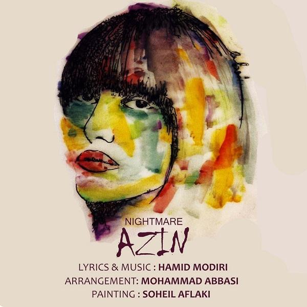 Azin - Nightmare