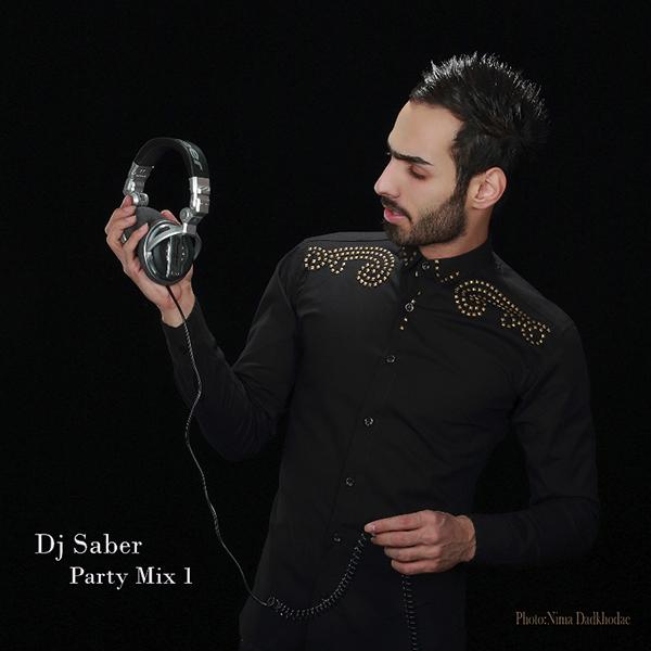 Dj Saber - Party Time 1
