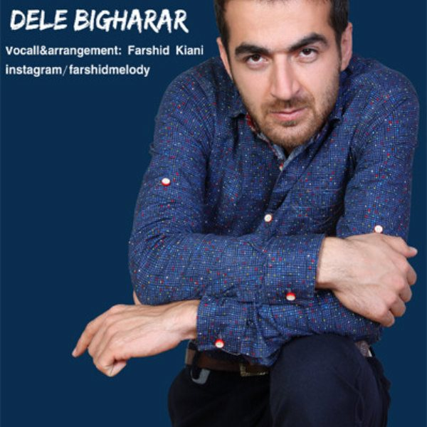 Farshid Kiani - Del Bigharar