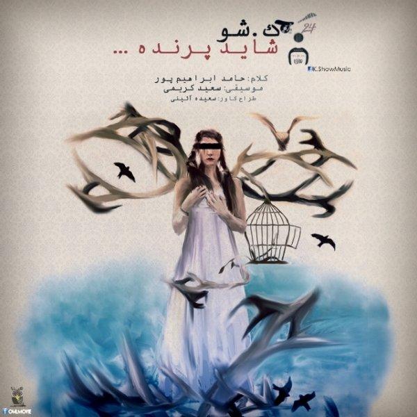 K.Show - Shayad Parande