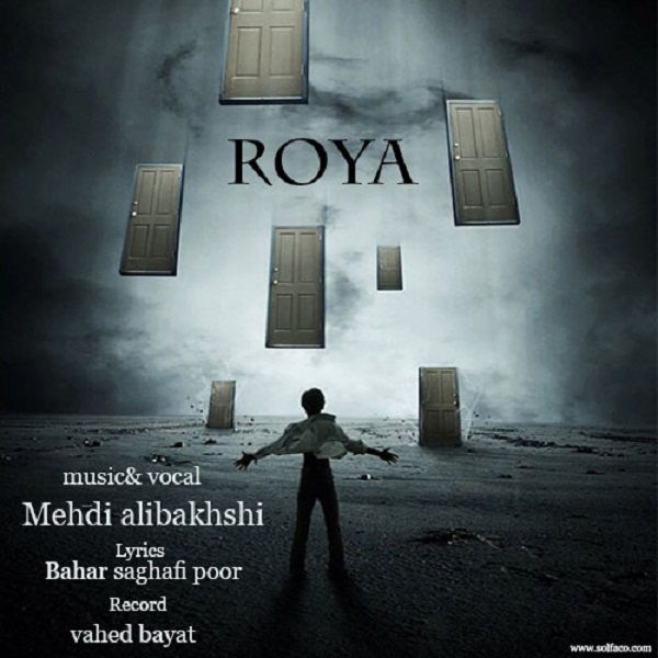 Mehdi Alibakhshi - Roya