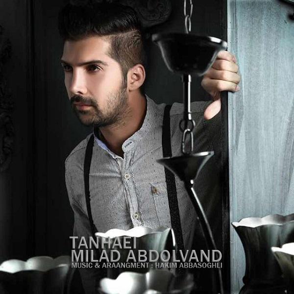 Milad Abdolvand - Tanhaei