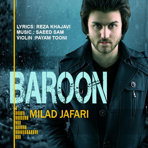 Milad Jafari - Baroon
