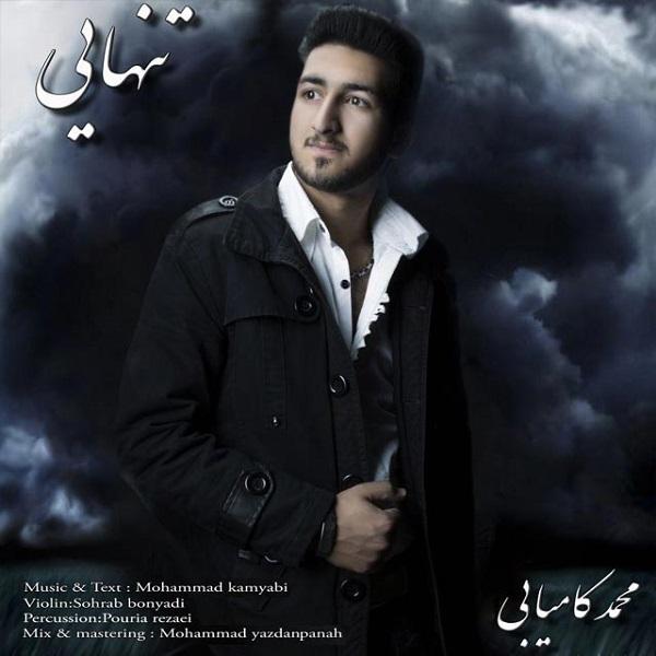 Mohammad Kamyabi - Tanhaie