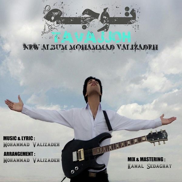 Mohammad Valizadeh - Daftare Delam