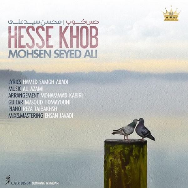Mohsen Seyed Ali - Hesse Khoob