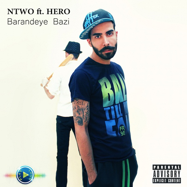 Ntwo - Barandeye Bazi (Ft Hero)
