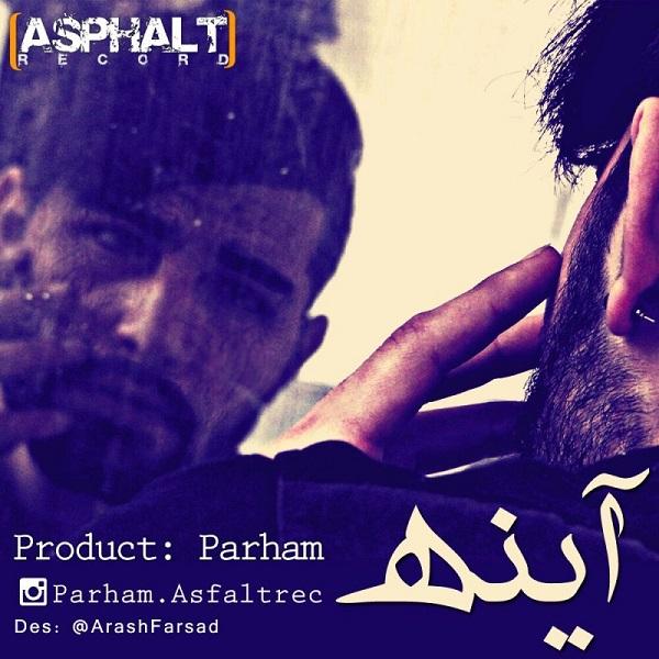 Parham - Ayneh