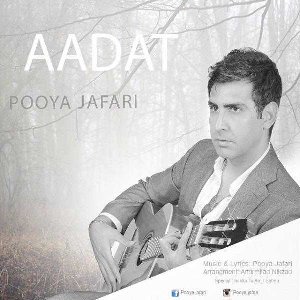 Pooya Jafari - Aadat