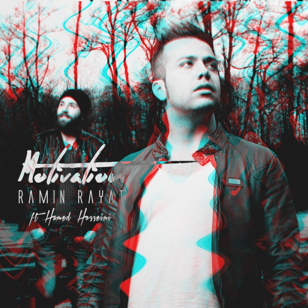 Ramin Rayat - Angizeh (Ft Hamed Hosseini)