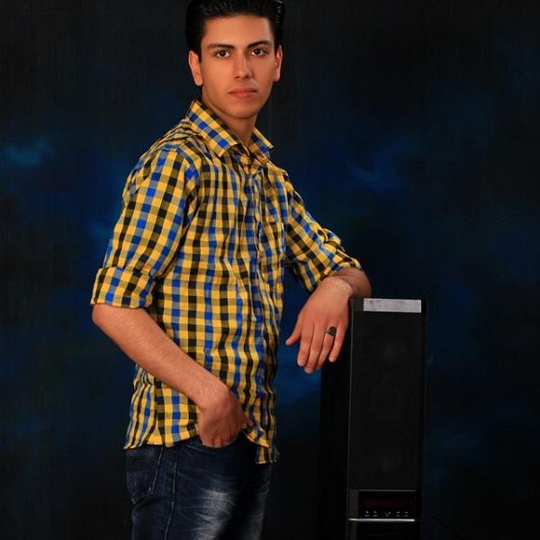 Ramin Shourvazi - Bahooneh