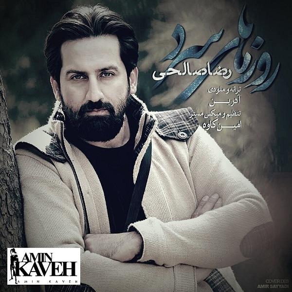 Reza Salehi - Roozhaye Sard