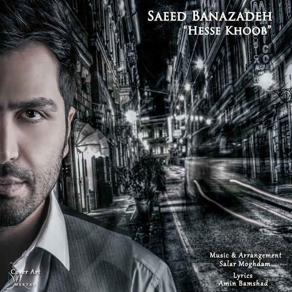 Saeed Banazadeh - Hesse Khoob