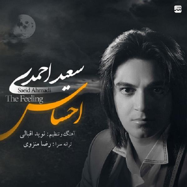 Saeid Ahmadi - Ehsas