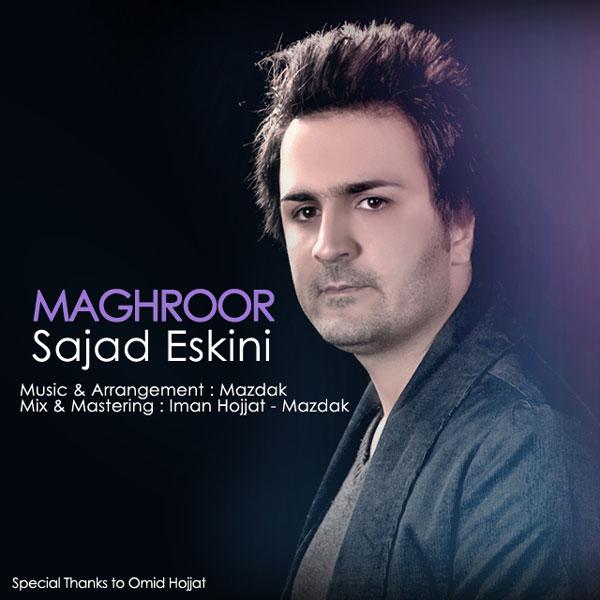 Sajad Eskini - Maghroor