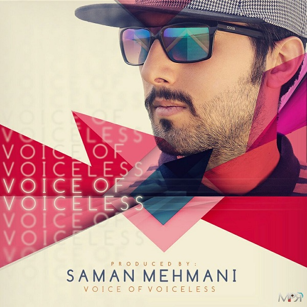 Saman Mehmani - Voice Of The Voiceless