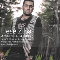 Aminreza-Ghorbi-Hese-Ziba