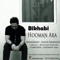 Hooman-Ara-Bikhabi