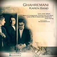 Karen-Band-Ghahremani