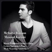 Masoud-Karimi-Melodye-Baroon