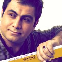 Saeid-Shahrouz-Khab
