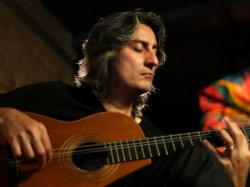 Babak Amini - Brown Melodies-Video