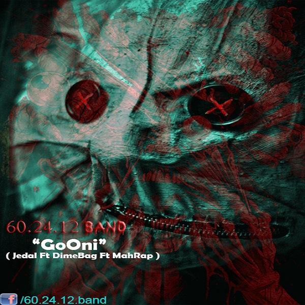 60-24-12 Band - Gooni