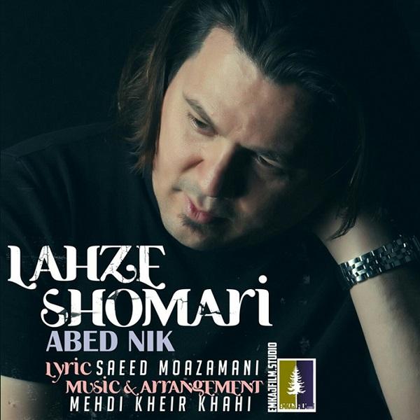 Abed Nik - Lahze Shomari