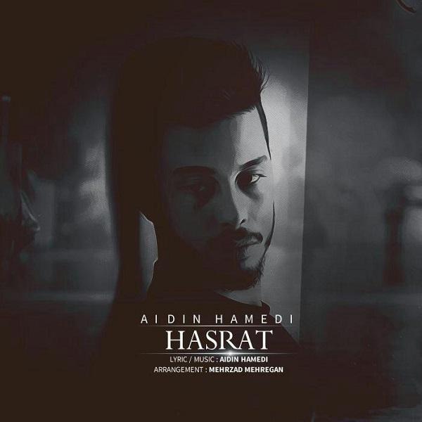 Aidin Hamedi - Hasrat