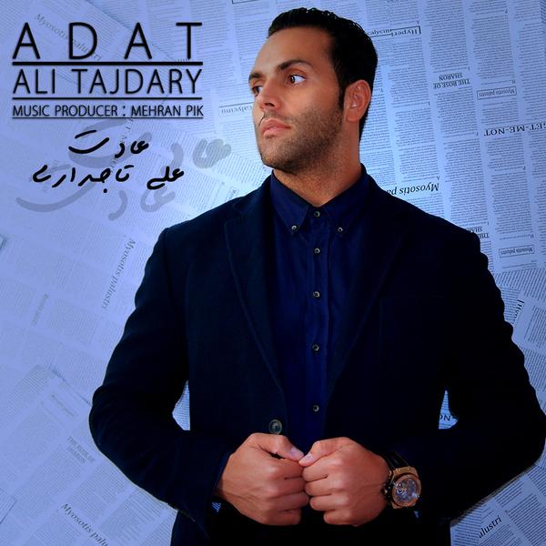Ali Tajdary - Adat