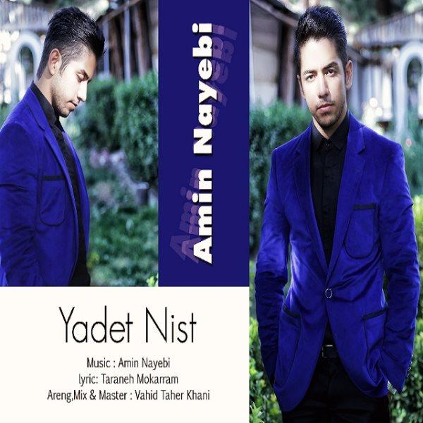 Amin Nayebi - Yadet Nis