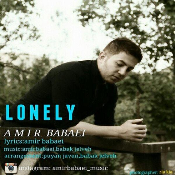 Amir Babaei - Tanhaei