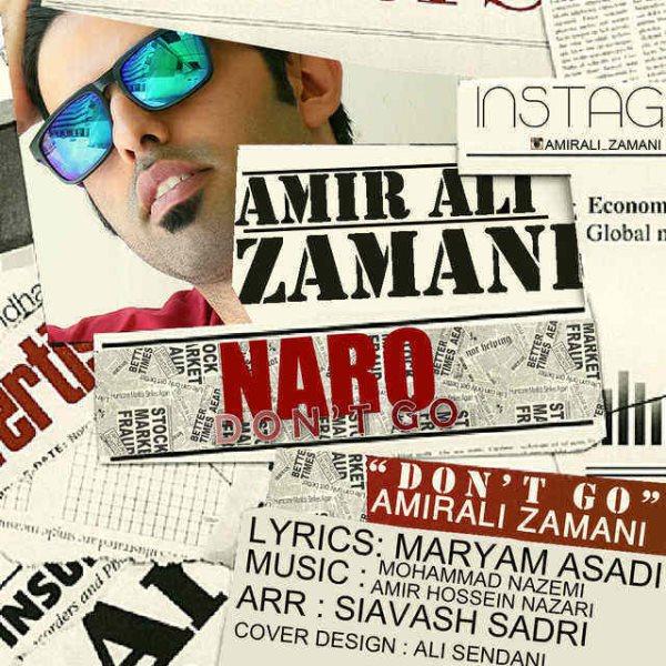 Amirali Zamani - Naro