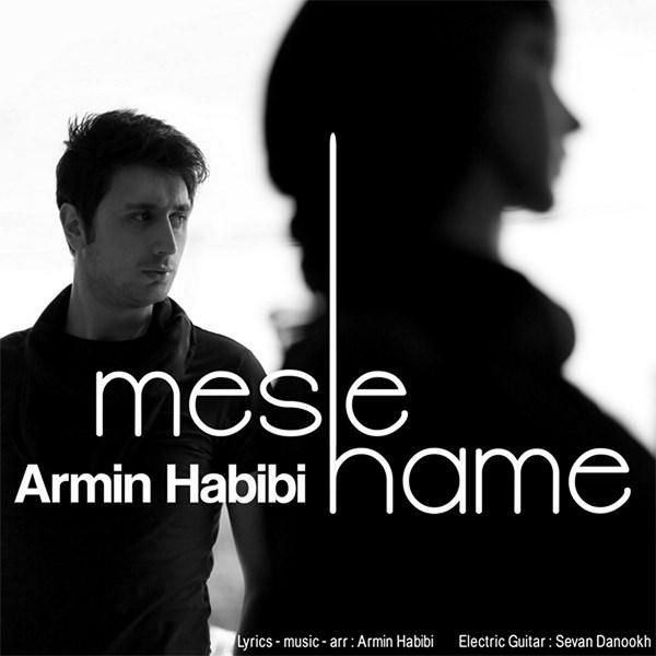 Armin Habibi - Mesle Hame