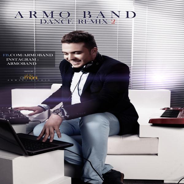 Armo Band - Dance Remix 2