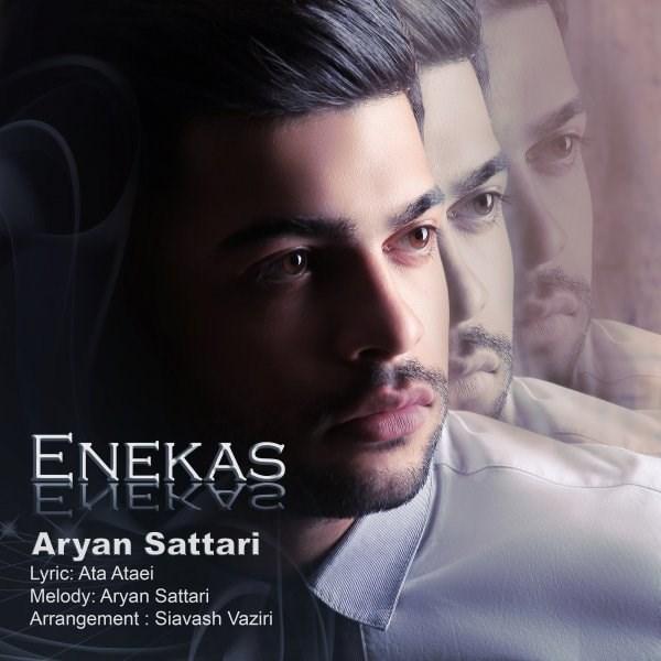 Aryan Sattari - Enekas