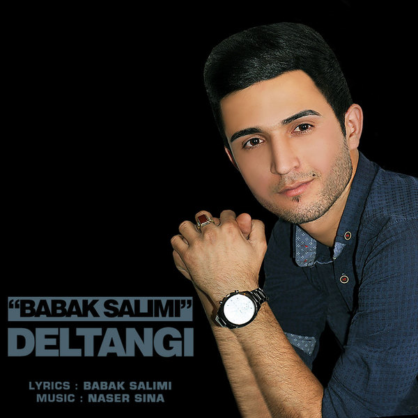 Babak Salimi - Deltangi