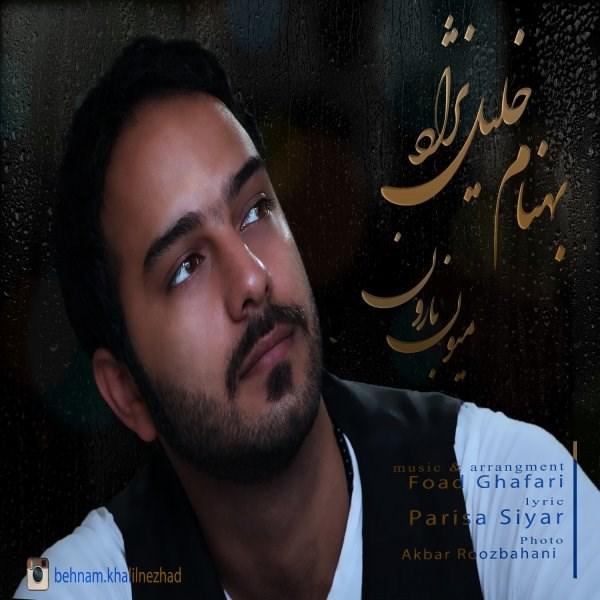 Behnam Khalilnezhad - Miyoone Baroon