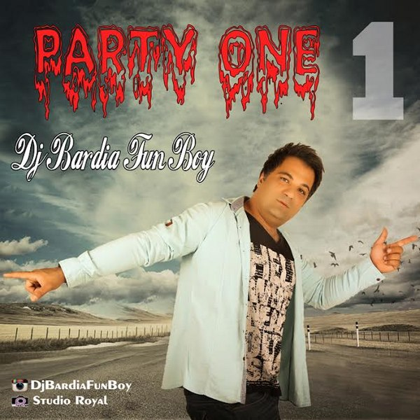 Dj Bardia - Party 1