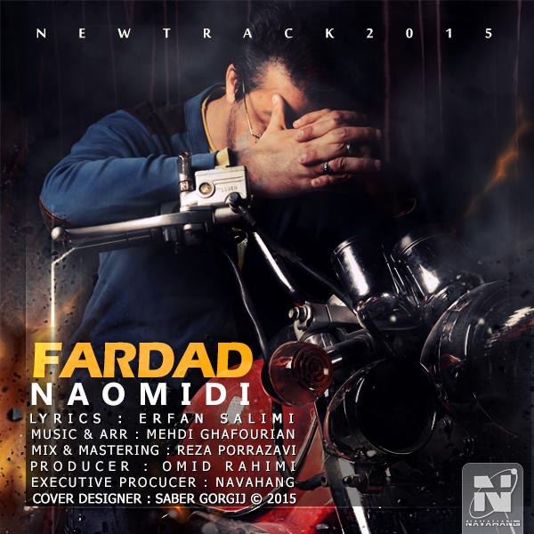 Fardad - Na Omidi