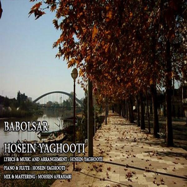 Hosein Yaghooti - Babolsar