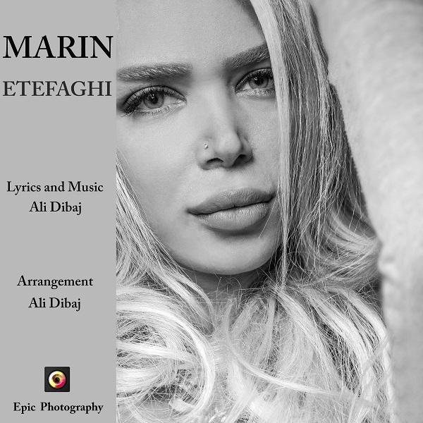 Marin - Etefaghi