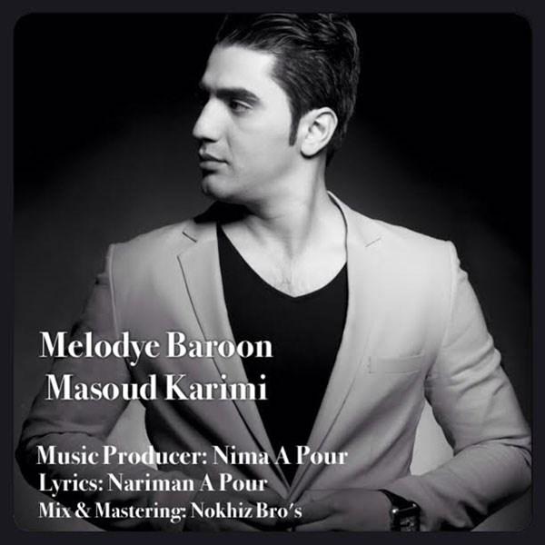Masoud Karimi - Melodye Baroon