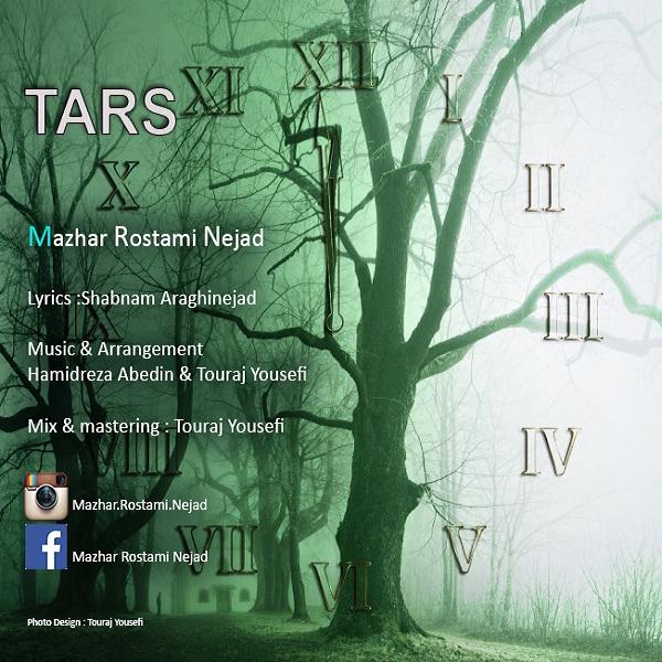 Mazhar RostamiNezhad - Tars