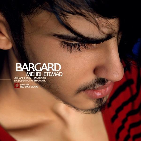 Mehdi Etemad - Bargard