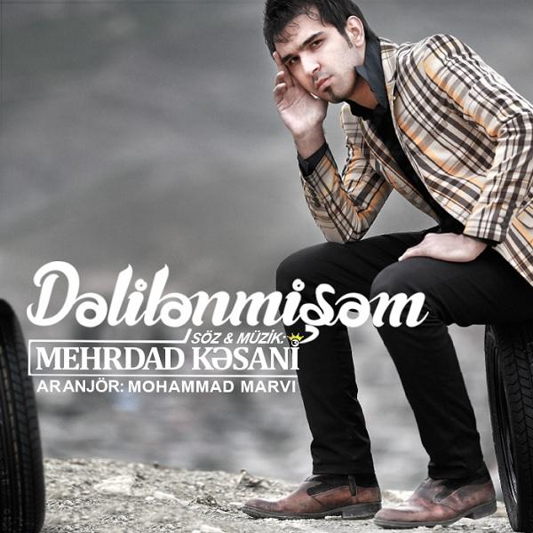 Mehrdad Kasani - Dalilanmisham