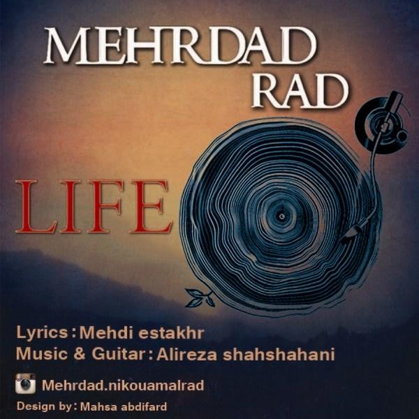 Mehrdad Rad - Zendegi