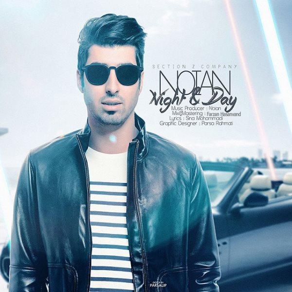 Noian Bahadori - Night & Day
